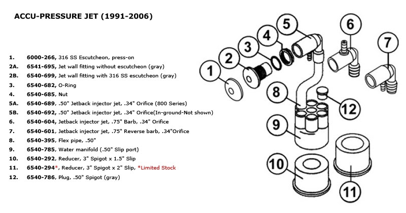 Wiring Diagram  35 Caldera Spa Parts Diagram