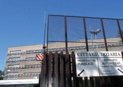 tribunale piazzale clodio