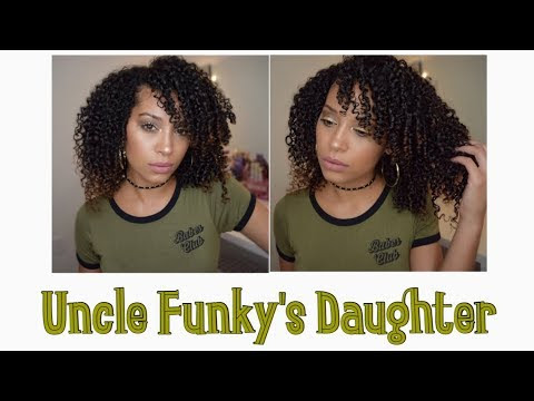 Uncle Funky's Daughter Full Product Review