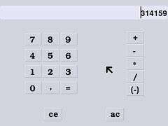 OLPC Calculate