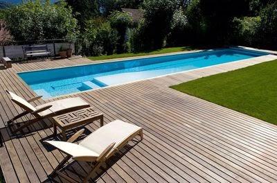 Piscine spa et pourquoi pas les 2 en 1 for Albatica piscine