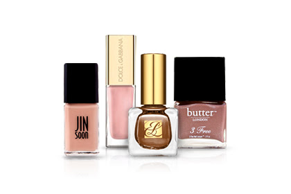 12 Best Nude Polishes for Your Skin Tone