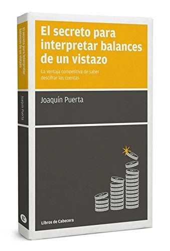 Ebooks El Secreto Para Interpretar Balances De Un Vistazo