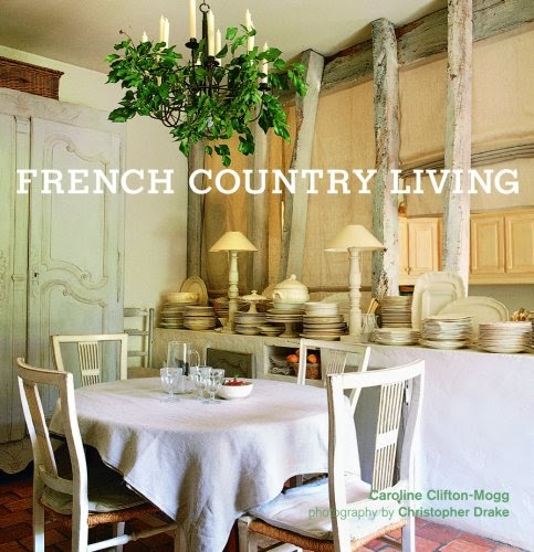 Home Design: French Country Living : A Good Home Interior