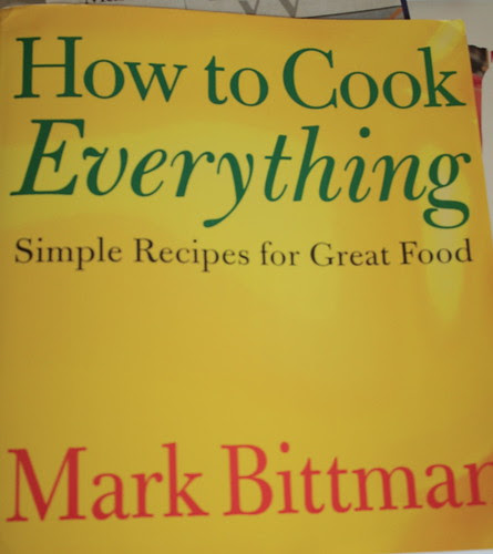 How To Cook Everything by Bittman