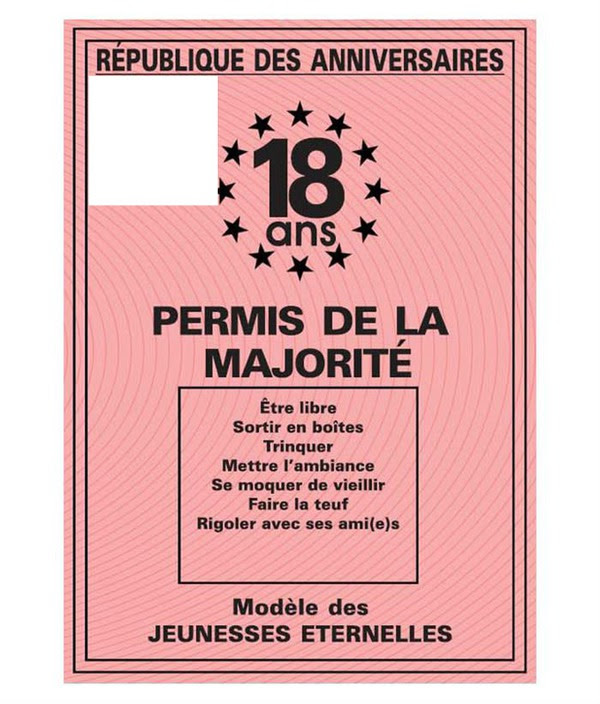 Texte Invitation Anniversaire Adulte Originale