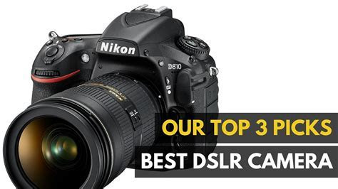 Best DSLR 2016   Best Digital SLR Camera