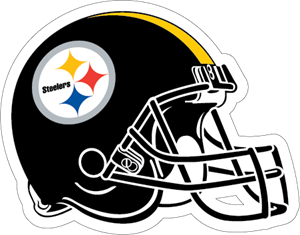 Pittsburgh Steelers Logo Vector (.EPS) Free Download
