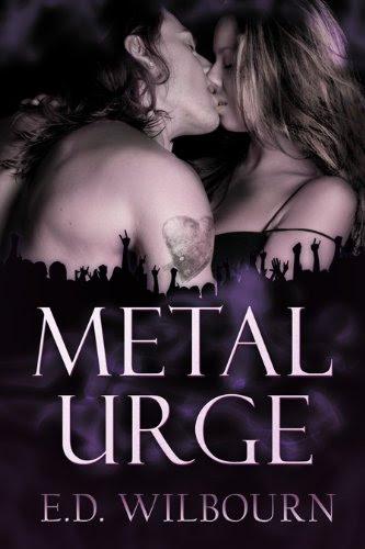 Metal Urge by E.D. Wilbourn