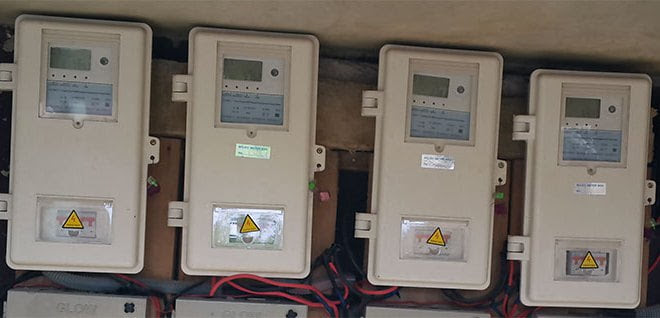 Disconnect customers who reject prepaid meters