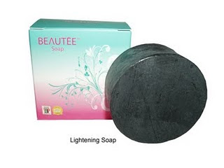 maLightening Soap