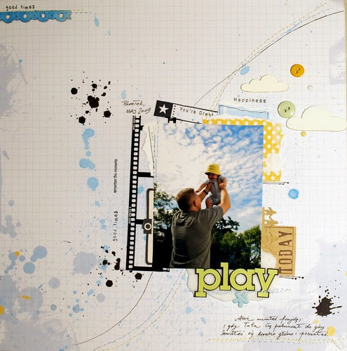 August 29/31 -{PLAY}