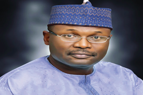 INEC to spend N19.1bn for elections in 2017