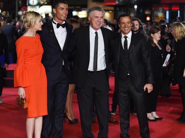 Ancelotti vince la Bundesliga: una carriera all'insegna dei trionfi