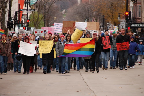 Anti-Prop H8 rally on State Street