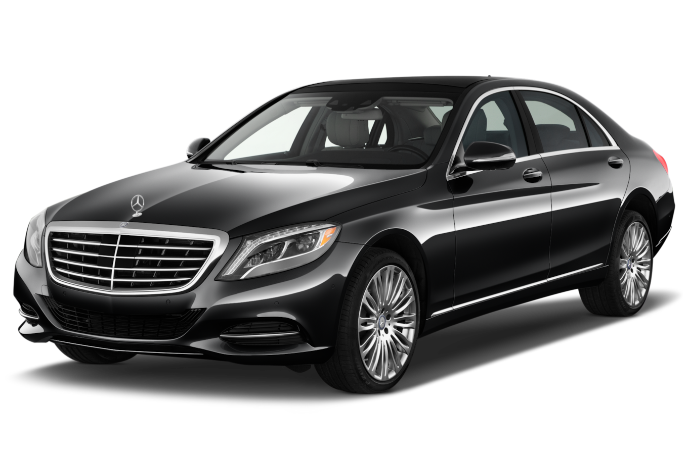 2016 Mercedes-Benz S-Class Plug-in Reviews and Rating ...