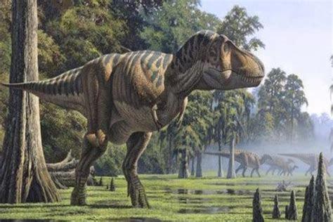animales prehistoricos terrestres