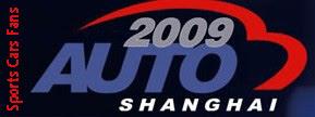 2009 Shanghai Motor Show
