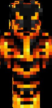 Minecraft Skin Editor Nova Skins Lock Down I