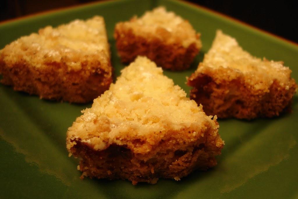 Lydia's Austrian Shortbread Cookies