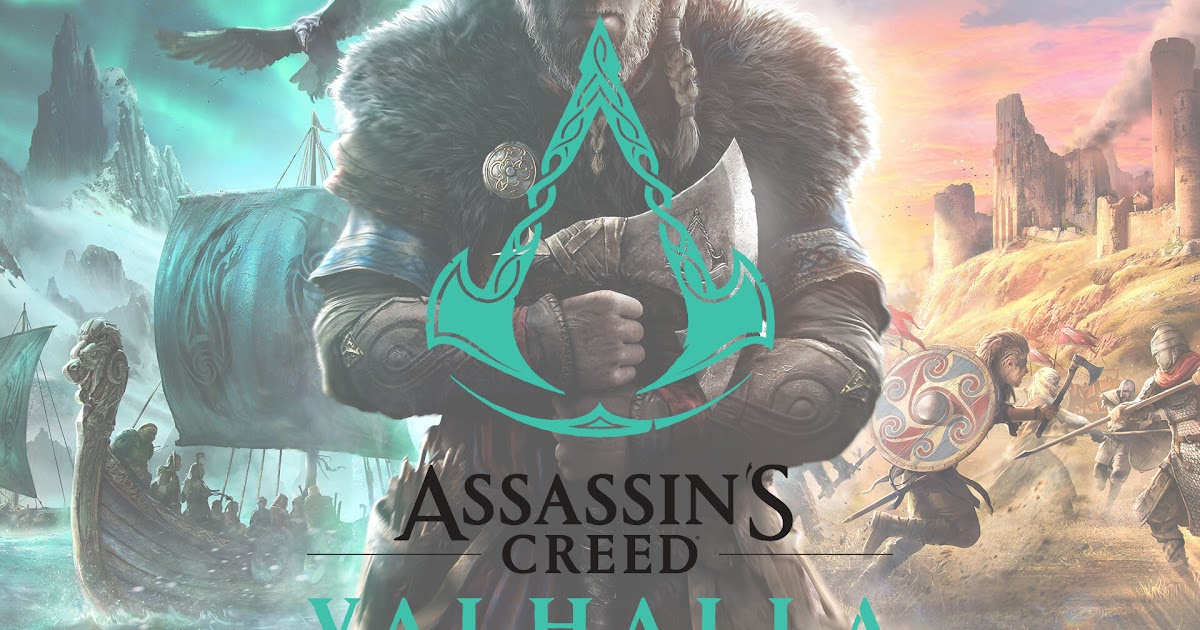 Game Info And Leaks Assassins Creed Valhalla Background 4k
