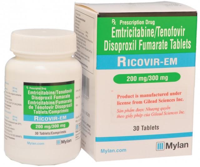 Αποτέλεσμα εικόνας για RICOVIR EM