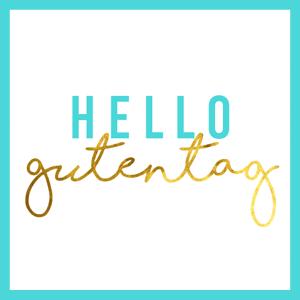 Hello Gutentag