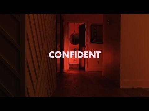 Confident Lyrics - Steffany Gretzinger