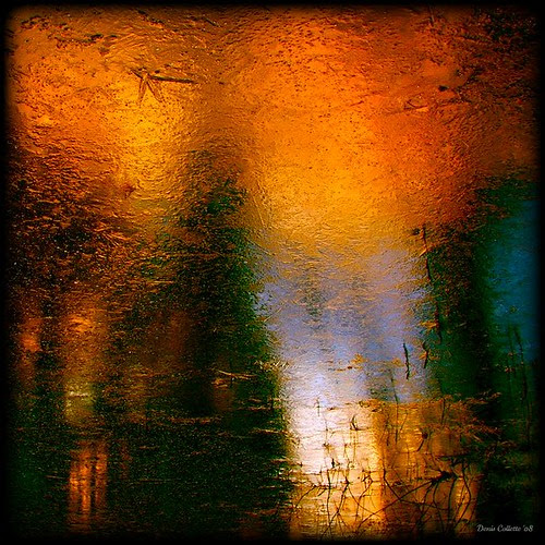 Frisson de chaleur...!!! por Denis Collette...!!!