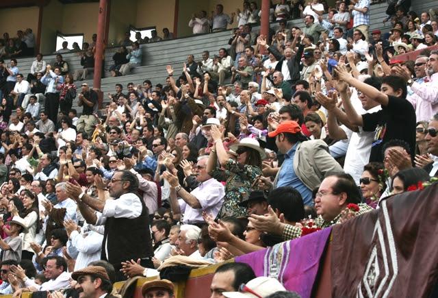 Público de Acho, Lima