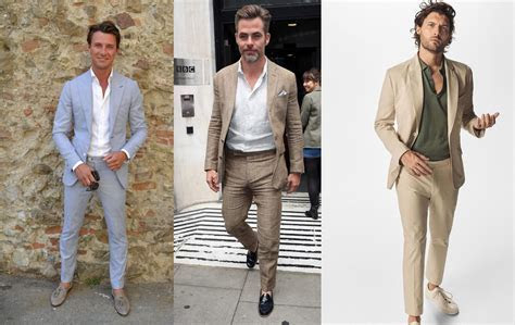 Wedding Suits For Men   What To Wear To The Big Day