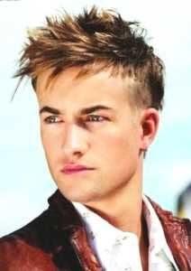 Frisuren Für Männer Ab 30