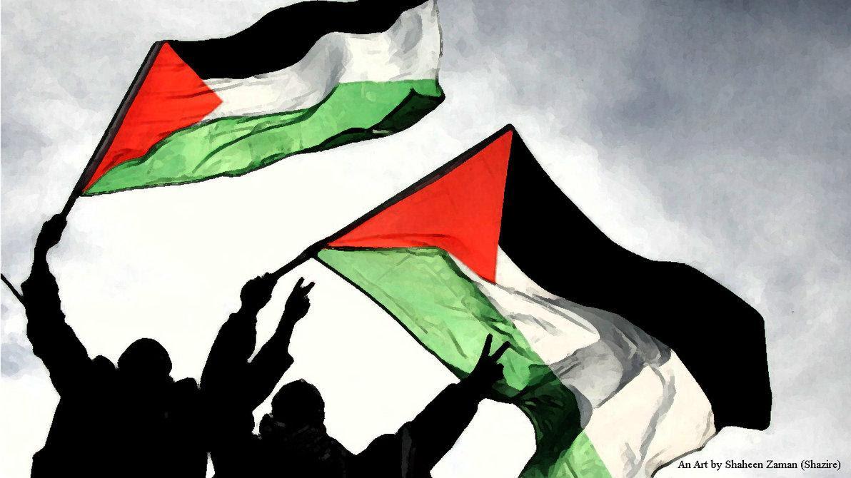 Fantastis 30 Wallpaper Animasi Palestina Richa Wallpaper