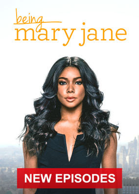 Being Mary Jane: The Series - Season 4
