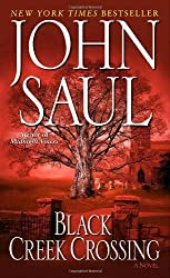 Black Creek Crossing: A Novel