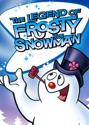 Legend of Frosty the Snowman, The
