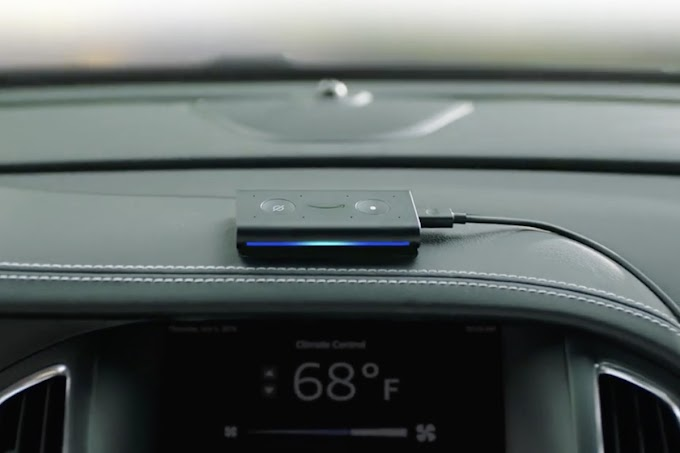Echo Auto, the economical alternative to Android Auto for older cars