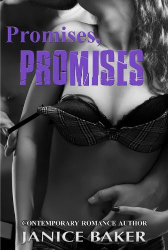 Promises, Promises (Alluring Promises Series, #1) by Janice Baker