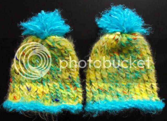fuzzy wuzzy cap