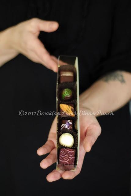6chocolates