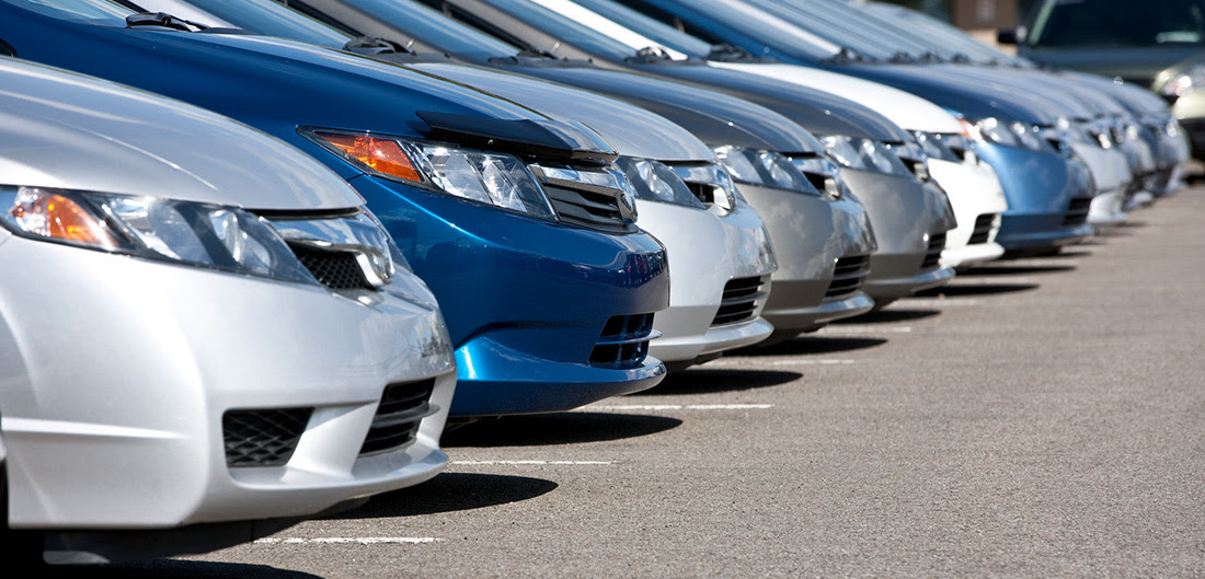 Does My Auto Insurance Cover Rental Cars