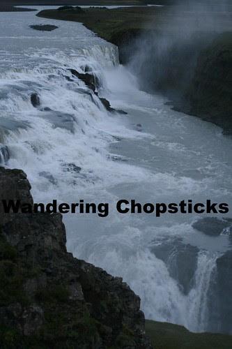 8 Gullfoss (Golden Falls) - Iceland 7