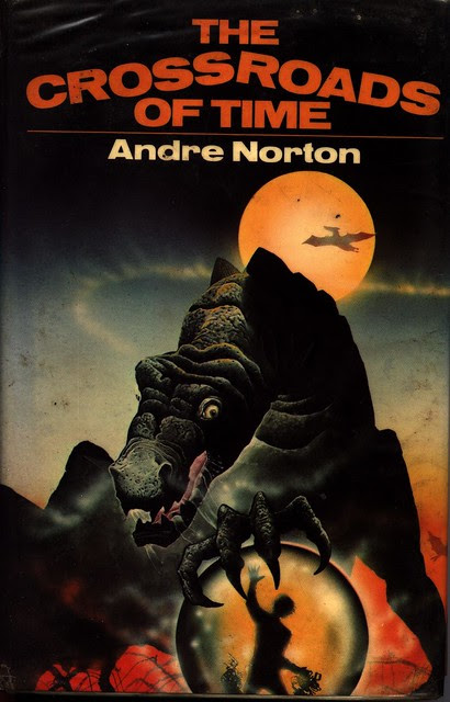 Andre Norton: Crossroads of Time