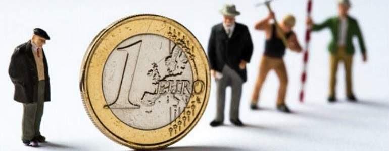 Resultado de imagen de Aprobada la revalorización de las pensiones públicas
