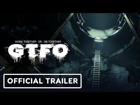 GTFO Review | Story | Gameplay