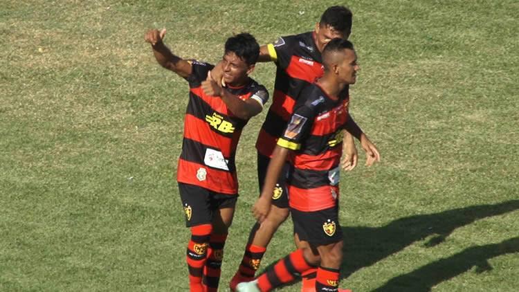 Resultado de imagem para Em noite de golaços, Guaraju faz 5 a 1 e é primeiro semifinalista do Cearense