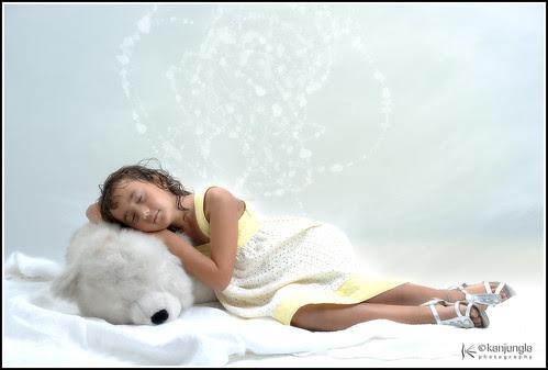 Sueños de una niñez...