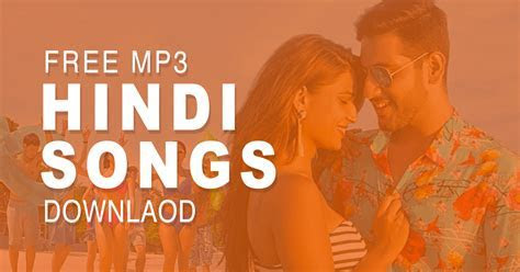 Top 10 Free MP3 Hindi Song Download Sites 2018