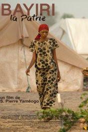 background picture for movie Bayiri, la patrie