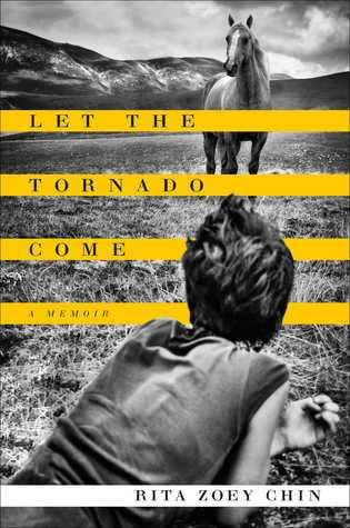 Let The Tornado Come A Memoir